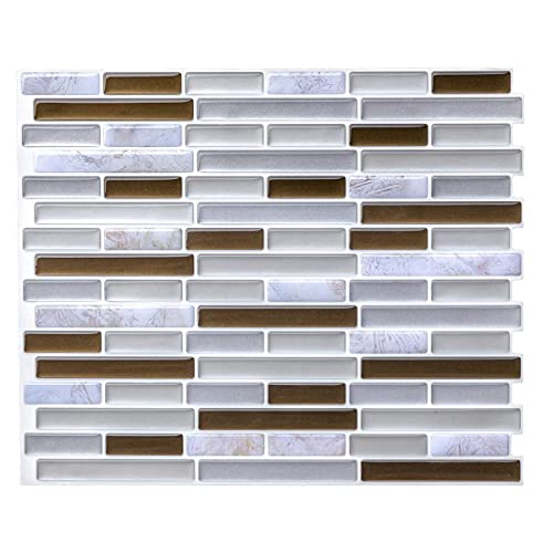 Vinyl Tiles for Walls: Amazon.co.uk