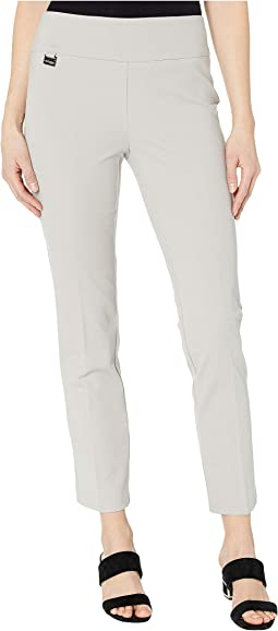 Kathryne Fabric Ankle Pants