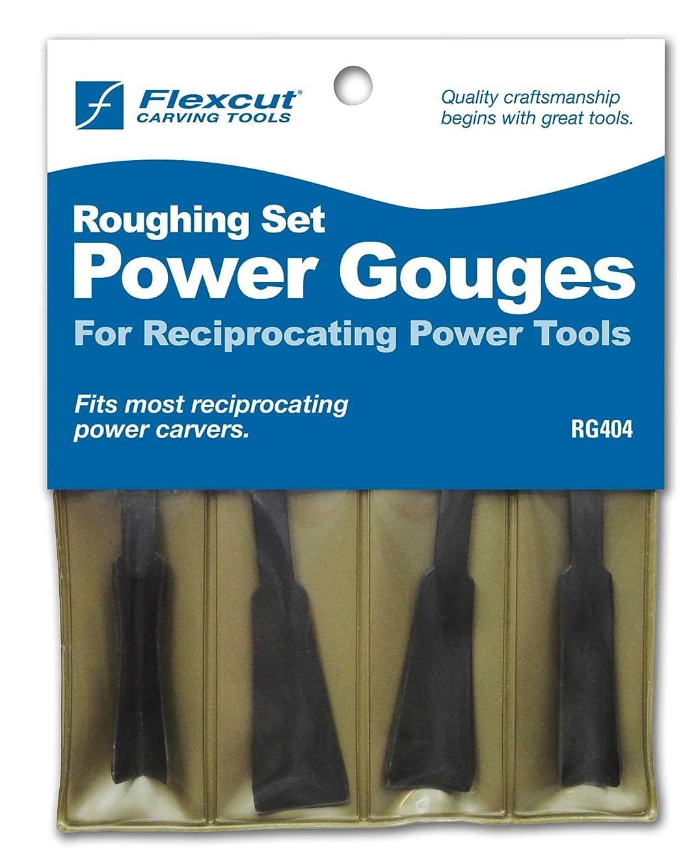Flexcut Power Gouges