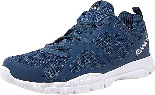 Reebok Chaussures Chaussures Chaussures De Sport A La Mode Couleur Brave bleu blanc Pewter Taille 43.5 638