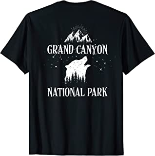 Grand Canyon Bear Adventure Vacation Fun Gift