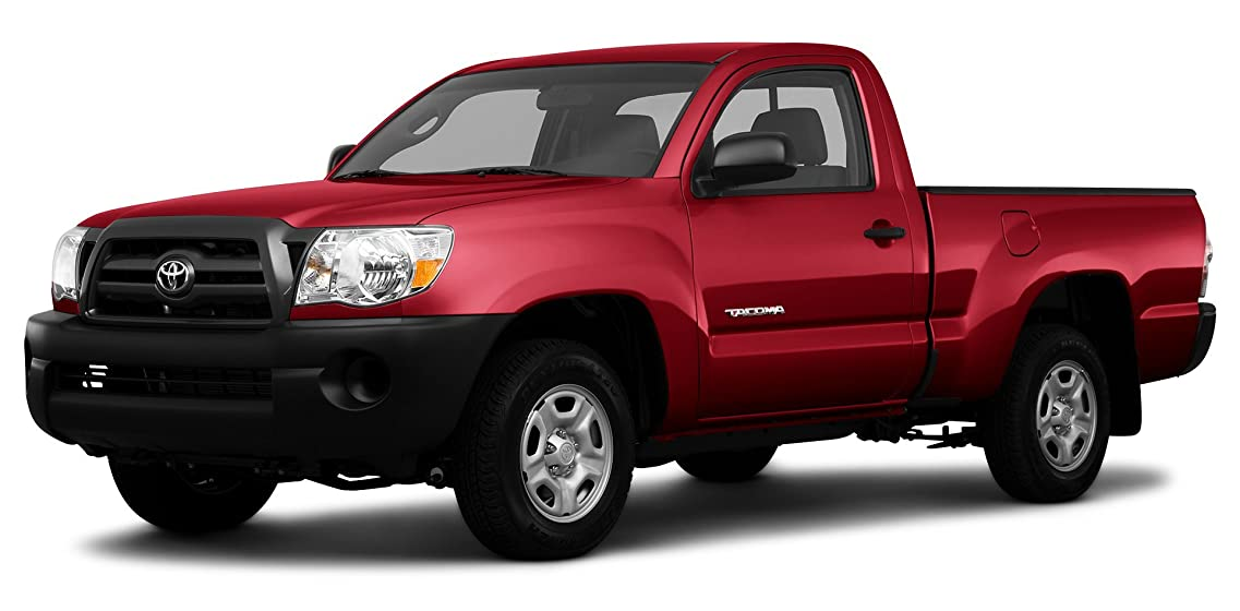Amazon Com 2010 Toyota Tacoma Reviews Images And Specs Vehicles
