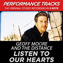 Best geoff moore and the distance listen to our hearts Reviews