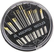 Amazon.es: agujas costura