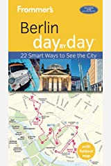 Frommer's Berlin day by day Kindle Edition