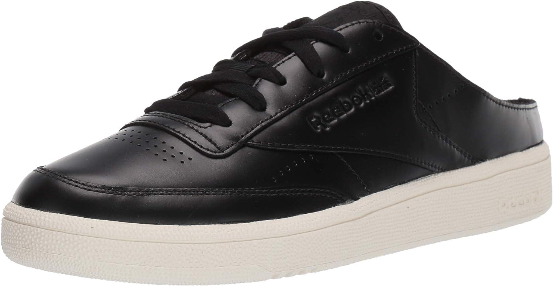Reebok Women's Club C 85 Mule Sneaker