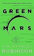 Green Mars (Mars Trilogy) [Idioma Inglés]