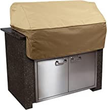 napoleon built in grill cover