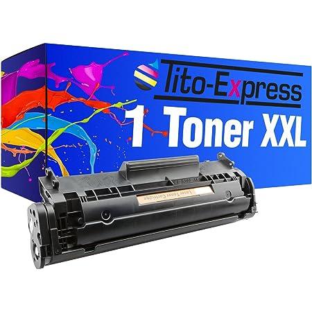 Ink Inspiration Premium Toner Kompatibel Für Hp Q2612a 12a Laserjet 1010 1012 1015 1018 1020 1022 1022n 1022nw 3010 3015 3020 3030 3050 3052 3055 M1005 M1319f Mfp 2 000 Seiten Bürobedarf Schreibwaren