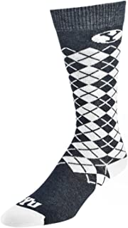 Team Kids Made in The USA Moisture Wicking No Slipping Comfortable Premium Star Socks,White,12-24 Months College Edition NCAA