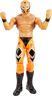 WWE Rey Mysterio Action Figure, Rey Mysterio #99