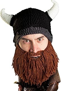 beard head viking