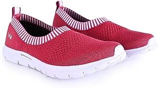 Campus Women's Voilet Road Running Shoe