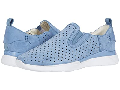 Geox Hiver 5 (Light Blue) Women