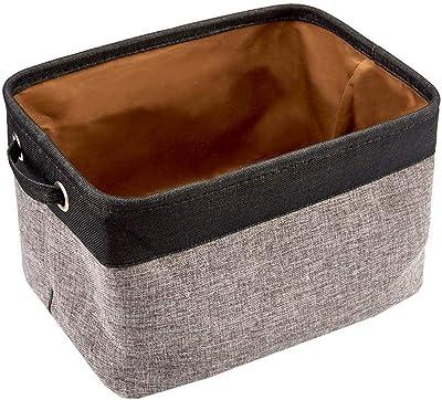 KTENME Caja de Almacenamiento algodón a Prueba de Polvo con Caja ...