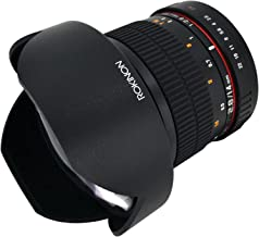 super wide lens for canon