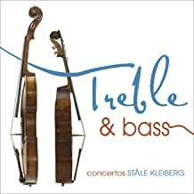 Treble Bass Kleiberg Conce