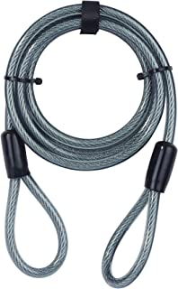 YALE  YC1/10/200/DB1 Security Cable 2200mm, Grey