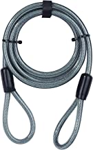 Yale Bisiklet Güvenlik Kablosu 2200mm - YC1/10/220/1