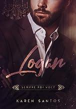 Logan: Sempre foi Você (Os Irmãos Hunt Livro 3)