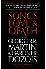 Songs of Love and Death: All-Original Tales of Star-Crossed Love (Kushiel's Legacy) Kindle Edition