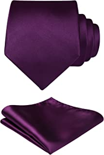 Amazon.es: Morado - Corbatas / Corbatas, fajines y pañuelos de ...