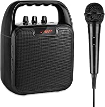 Best karaoke machine amplifier Reviews