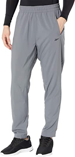 Workout Ready Woven Trackster Pants