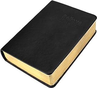 Seeallde Cuir ordinateur portable A6 Pages blanches Journal ordinateur portablecarte du monde Vintage de voyage Agenda Carnet de notes croquis Bleu A6