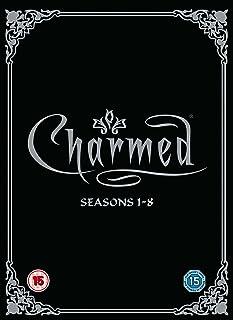 comprar comparacion Charmed - Complete Seasons 1-8 Importado de Inglaterra Reino Unido DVD
