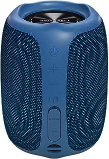 Altavoz para Exteriores Creative MUVO Play-portátil Bluetooth 5.0, con certificación IPX7 de Resistencia al Agua, hasta 10 Horas de autonomía y con Siri y Google Assistant (Azul)…
