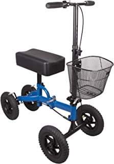 Best knee caddy scooter Reviews