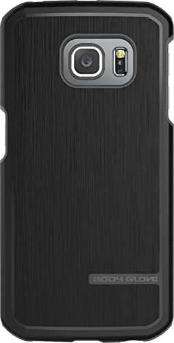 high quality Body Glove Fusion Pro Phone lowest Case for popular Samsung Galaxy S6 Edge - Black/Grey sale