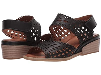 Spring Step Petra (Black) Women