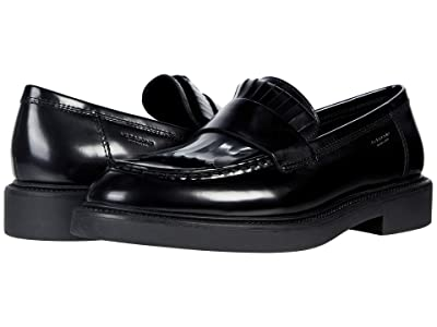 Vagabond Shoemakers Alex W (Black) Women