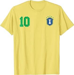 Best brazil 2002 jersey Reviews
