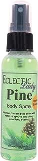 Pine Body Spray (Double Strength), 2 ounces