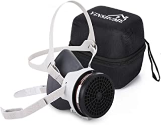 Best respirator mask chemicals Reviews
