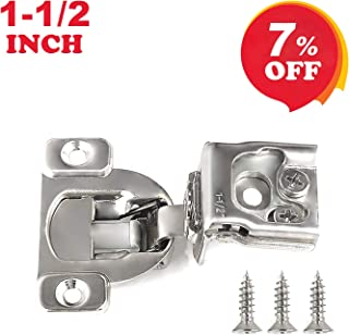 Soft Close Hinge 1-1/2
