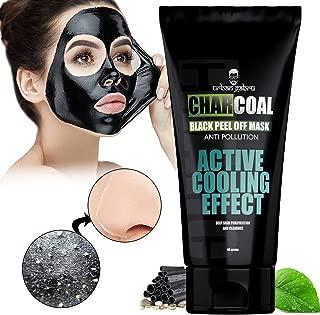 Urbangabru Charcoal Peel-Off Mask, 60g