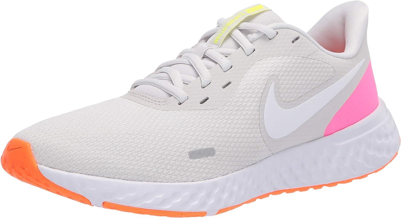 Nike ラッピング無料 Women's Revolution 5 お中元 Wide Shoe Running