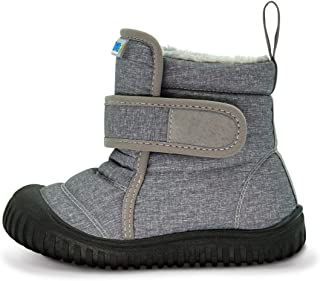 JAN & JUL Toasty-Dry Winter Boots for Toddlers