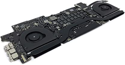 Hydrocosm - Logic Board 2.4GHz Quad Core i7 (i7-3635QM) w/ 8GB RAM - Replacement for MacBook Pro 15