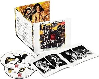 Live '72 - ΗΟW ΤΗΕ WΕSΤ WΑS WΟΝ (Remastered Deluxe 3CD). European Edition