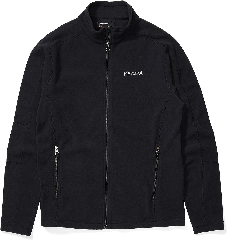 Marmot Men's Rocklin Fresno Mall Recommendation Jacket Full Zip