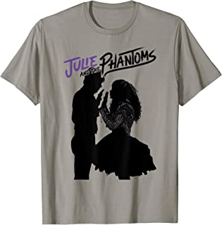 Julie And The Phantoms Silhouettes T-Shirt