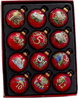Best mickey mouse ball ornament Reviews