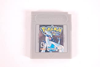 pokemon silver advance