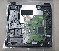 New Replacement DVD Rom Drive Disc Repair Part for Nintendo D3-2 D4 Wii Console