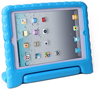 HDE Kids Case for iPad Mini 2 3 -Shock Proof Rugged Heavy Duty Impact Resistant..